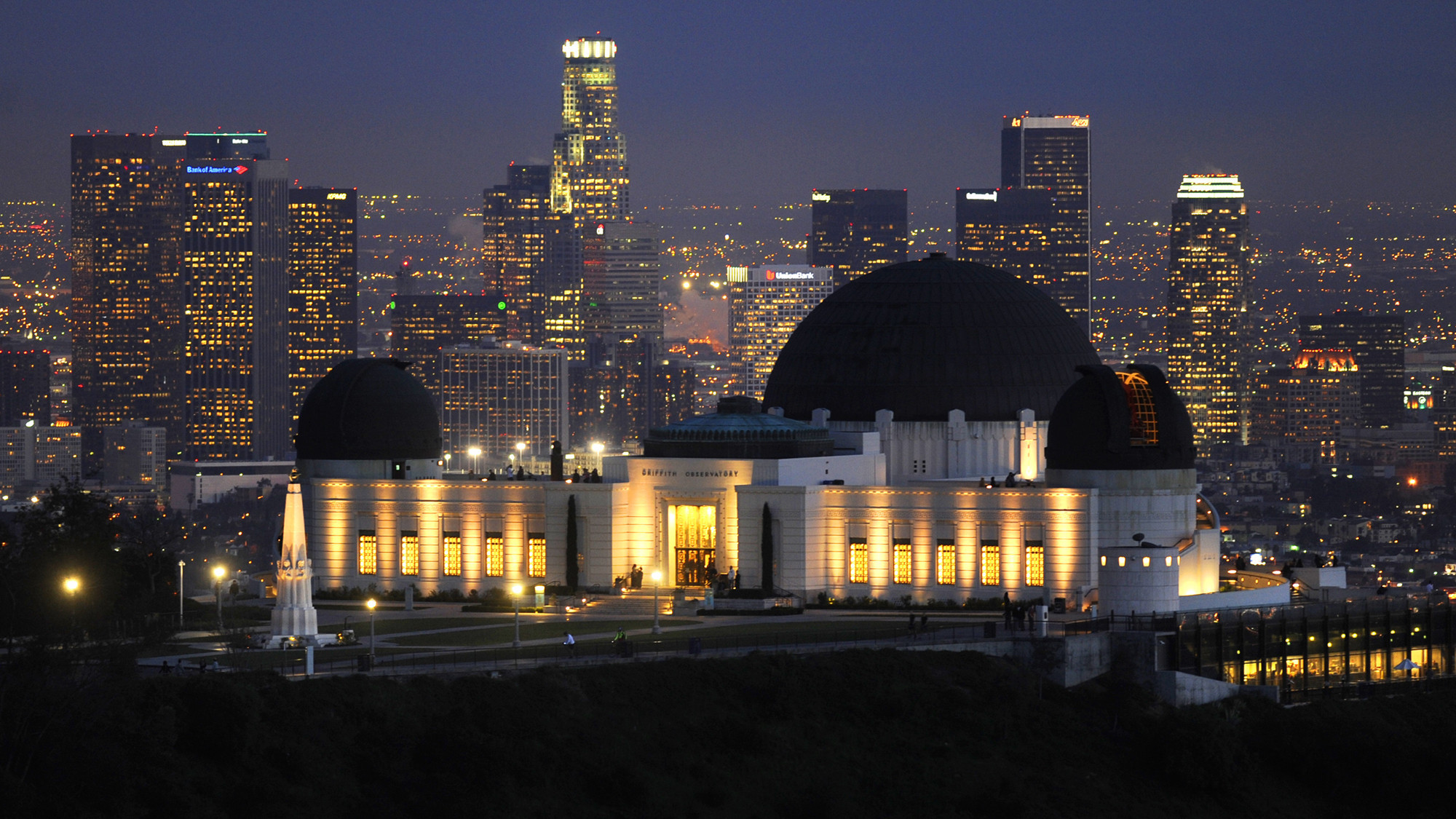 la-me-griffith-observatory-celebrates-80th-anniversary-20150514-pictures